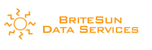 BriteSun Data Field Services