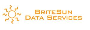 BriteSun Data Field Services